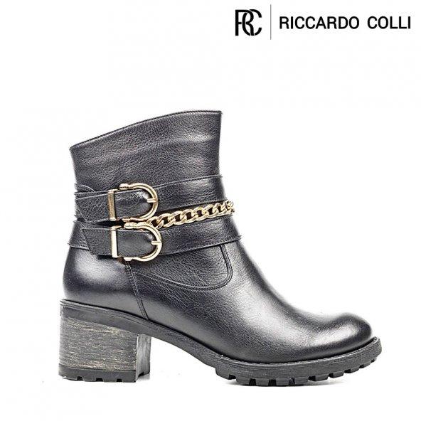 Riccardo Colli Z5684 Siyah