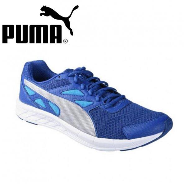 Puma Driver Mavi-Gri Spor Ayakkabı 189061-09