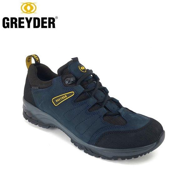 Greyder 01080 Lacivert Erkek Casual Ayakkabı