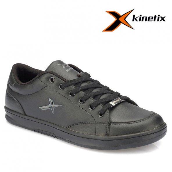 Kinetix Herbert W Siyah Bayan Spor Ayakkabı Yeni Sezon