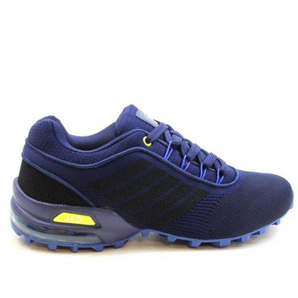 Mp 1800 Rahat Erkek Spor Ayakkabı Lacivert Yeni Sezon