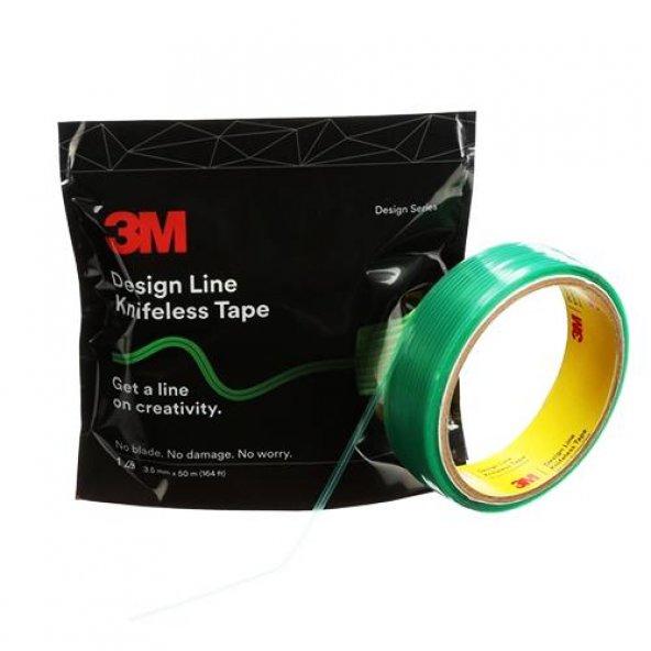 3M Folyo Kesim İpi - 3M Desing Line Knifeless Tape (3,5mmx50mt)