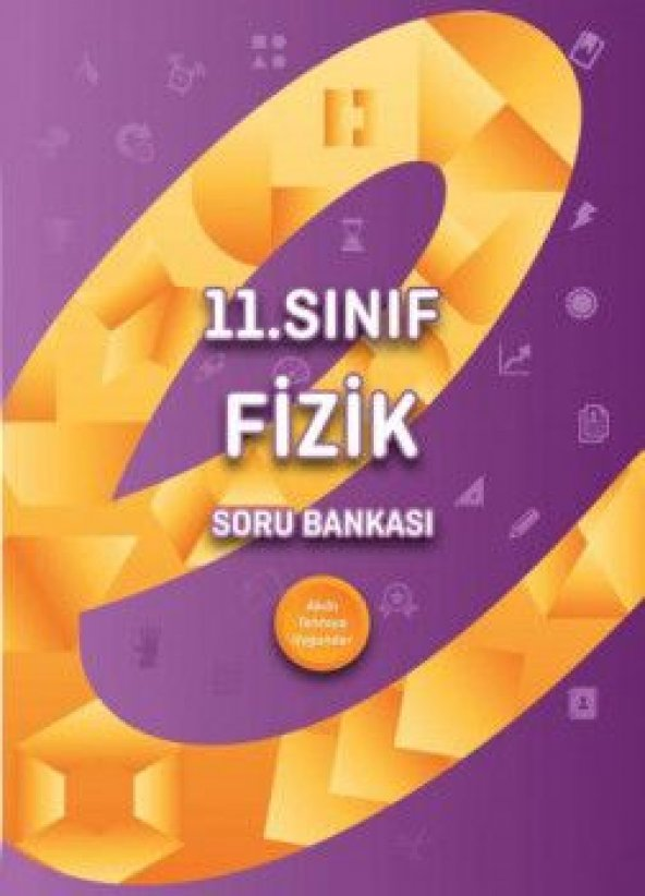 ENDEMİK 11.SINIF FİZİK SORU BANKASI (YENİ)