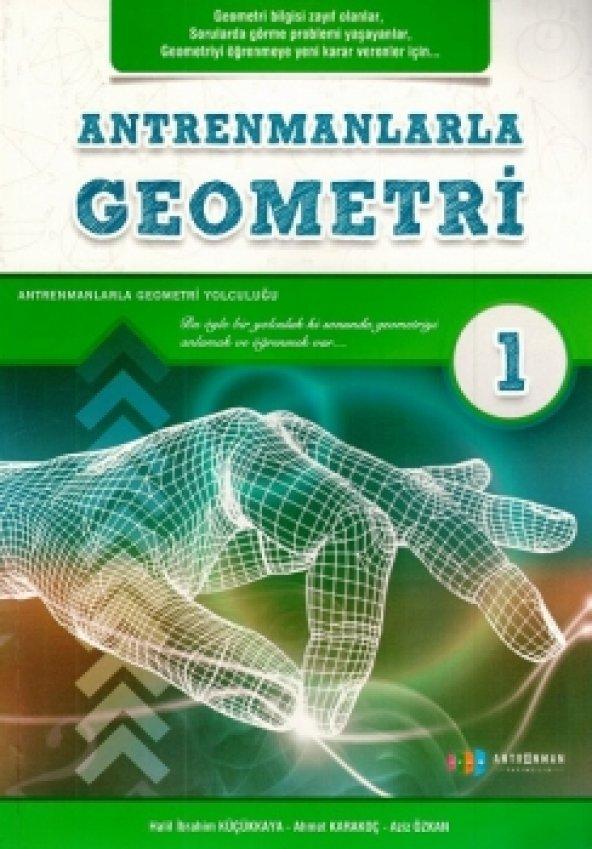 ANTRENMANLARLA GEOMETRİ-1