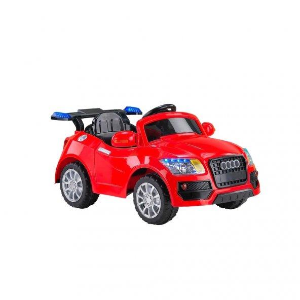 Babyhope 436 Hzb 1228 Audi 12V Akülü Uzaktan Kumandalı Araba