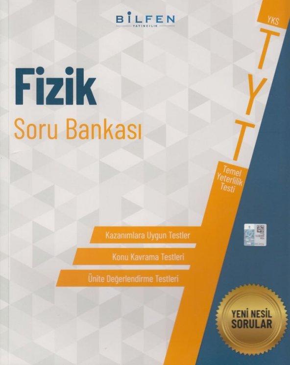 Bilfen Tyt Fizik Soru Bankası (2020)