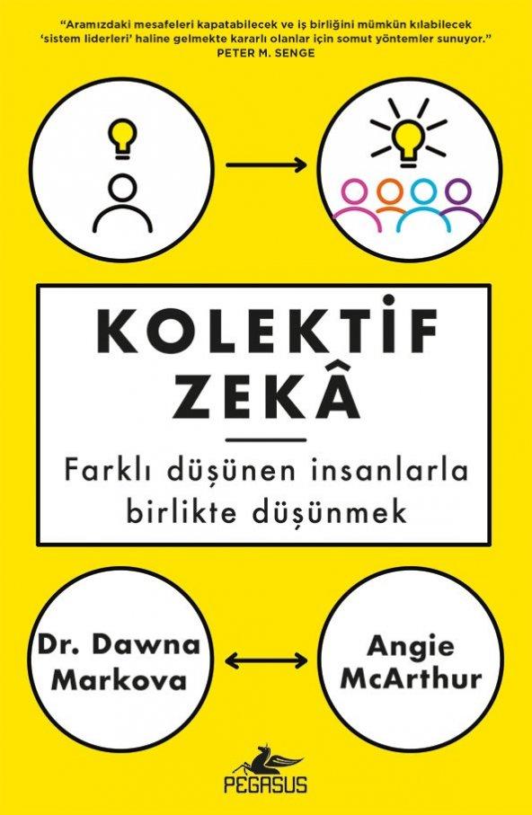 Kolektif Zeka: Farklı Düşünen İnsanlarla Birlikte Düşünmek