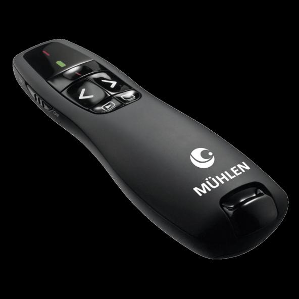 Kablosuz Sunum Kumandası Mühlen R 400 Wireless Presenter