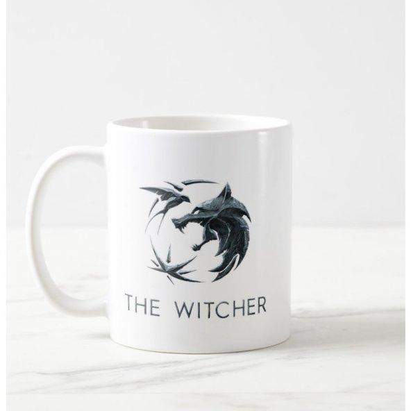 The Witcher - Netflix Series Kupa Bardak