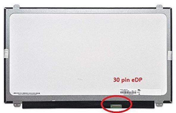 Hp 15-BW024NT 15.6 30pin slim led ekran