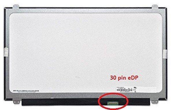 Hp 15-BS102NT 15.6 30pin slim led ekran