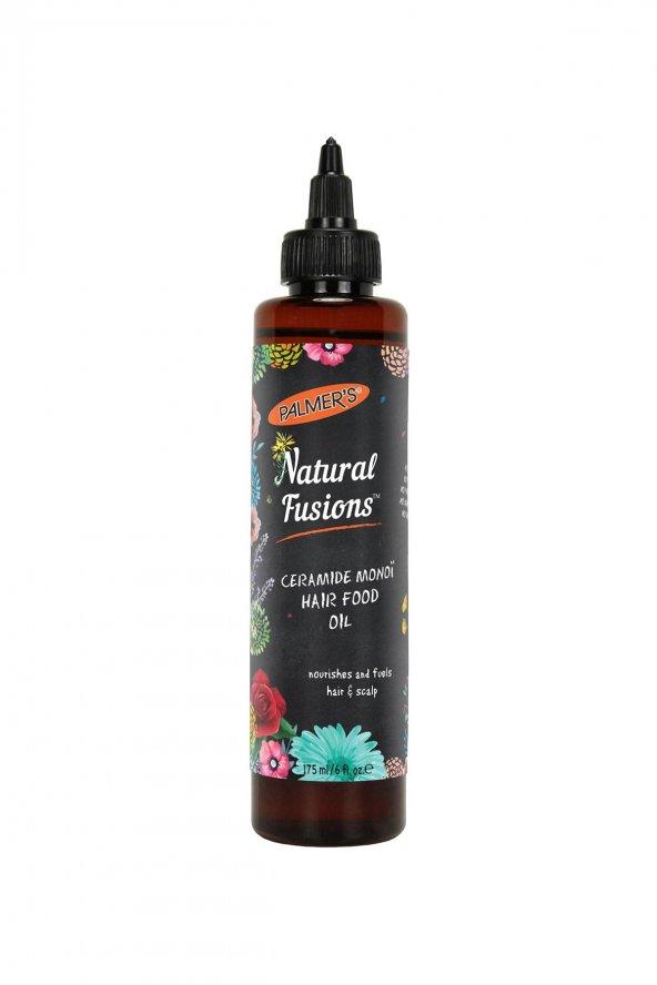 Palmers Ceramide Monoï Hair Food Oil