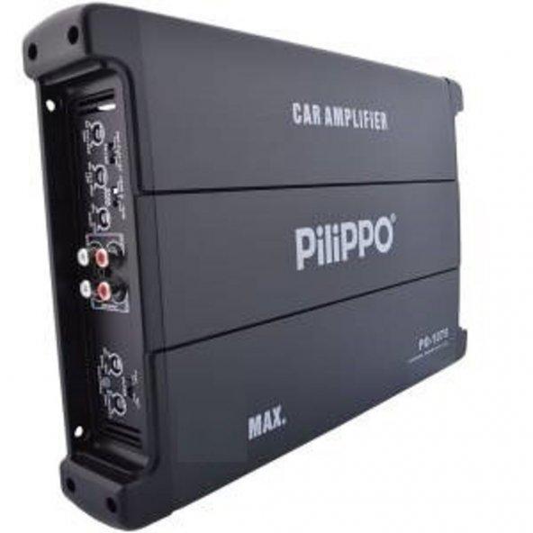 Pilippo PO-1050 / Amfi 4X60 240 Watt RMS