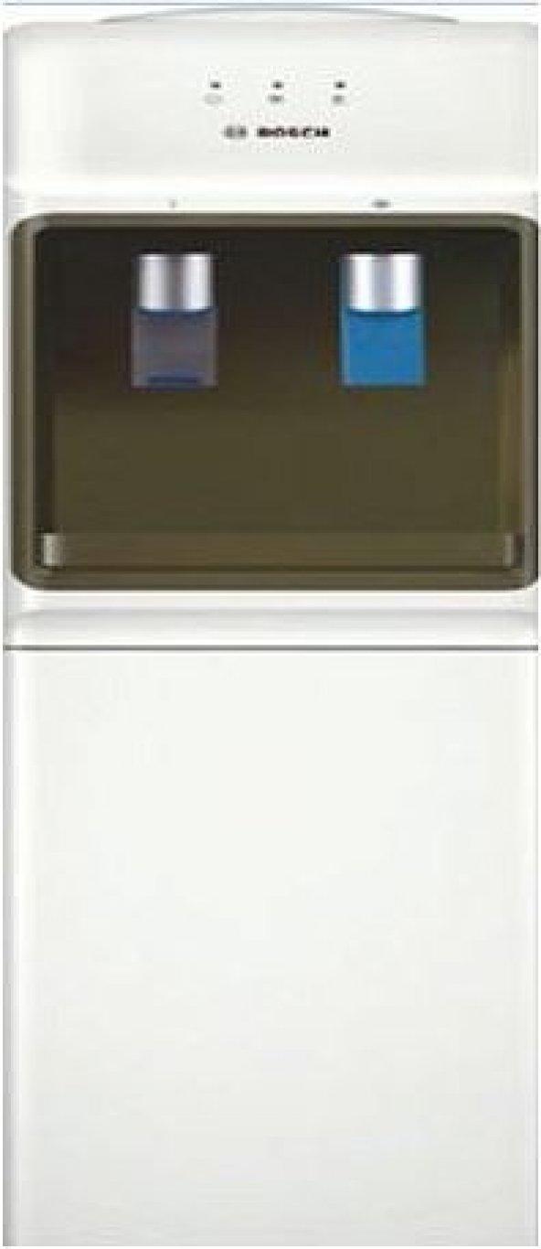 Bosch RDW1276 Üstten Yüklemeli Su Sebili