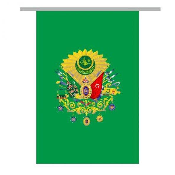 Osmanlı Bayrağı 4x6 metre 400x600 no:4