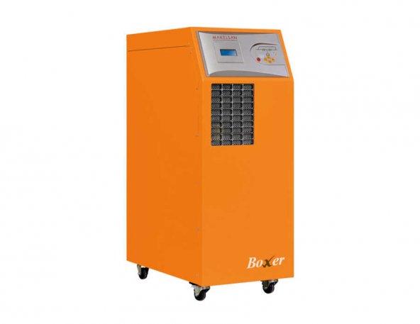 Boxer 40 KVA (MX330040001) UPS (Kesintisiz Güç Kaynakları)   MAKELSAN
