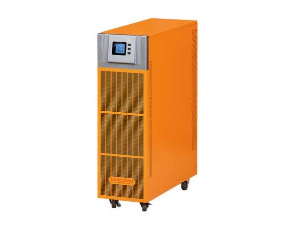 Power Pack 3300 15 KVA (MU15000N3315P01) UPS (Kesintisiz Güç Kaynakları)   MAKELSAN