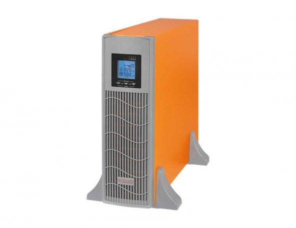 Power Pack SE-RT 6 KVA (MU60000N11EAR03) UPS (Kesintisiz Güç Kaynakları)   MAKELSAN