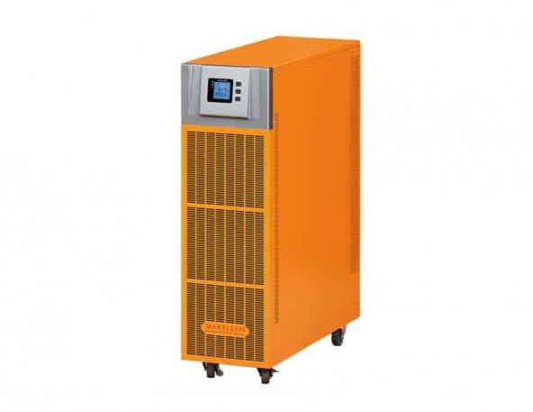 Power Pack 3300 10KVA (MU10000N3310P01) UPS (Kesintisiz Güç Kaynakları)   MAKELSAN