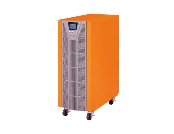 Power Pack SE 10 KVA (MU10000N11EA001) UPS (Kesintisiz Güç Kaynakları)   MAKELSAN