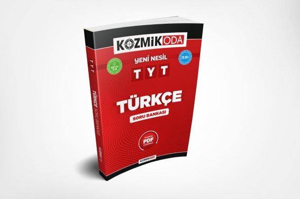 TYT Türkçe Soru Bankası Üniversite Sınavlarına
