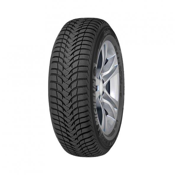 Michelin 175/65 R14 82T Alpin A4 Kış Lastiği