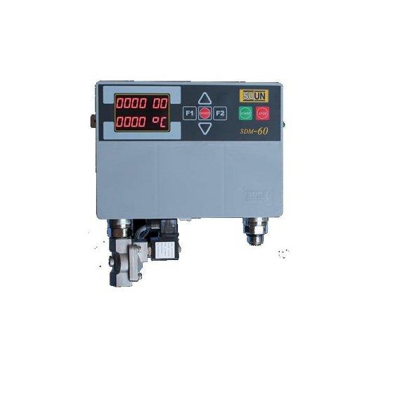 Su Dozajlama Makinası Sdm-60