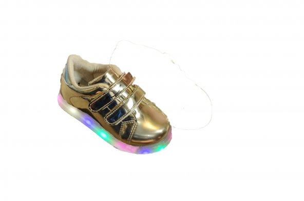 GiGi Lisanslı Kız Çocuk Ayakkabı