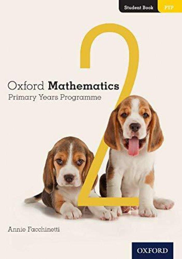 OXFORD NEW OXFORD MATHEMATICS SB -2