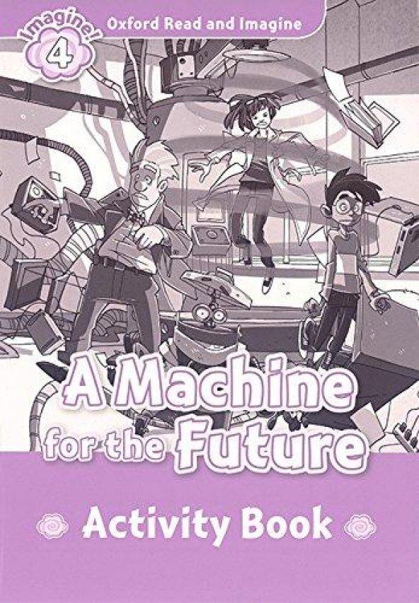 OXFORD ORI 4:A MACHINE FOR THE FUTURE  AB