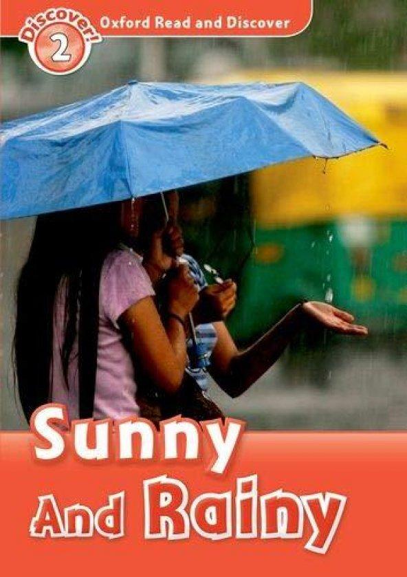 OXFORD ORD 2:SUNNY AND RAINY +CD