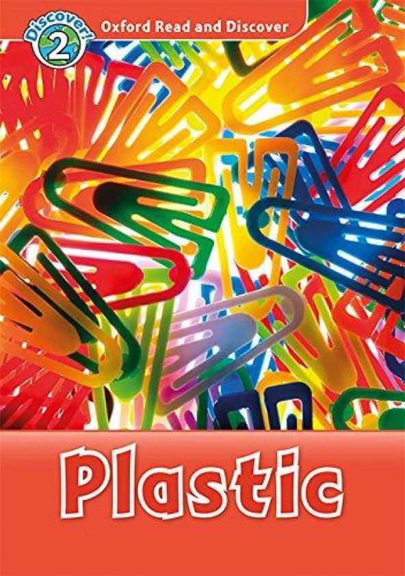 OXFORD ORD 2:PLASTIC MP3