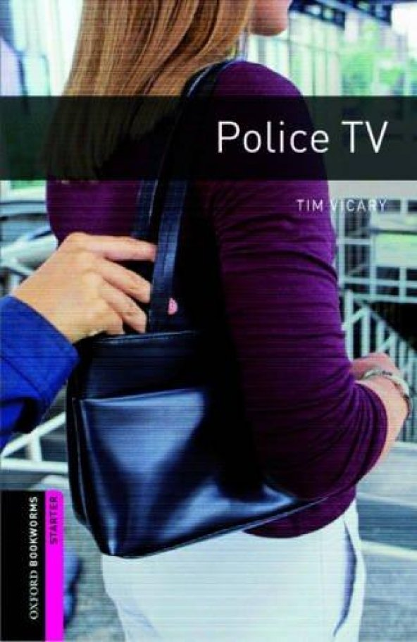 OXFORD OBWL  S:POLICE TV