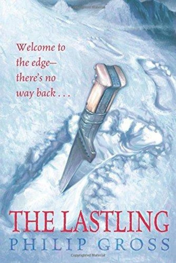 OXFORD LASTLING YAPB (2004)