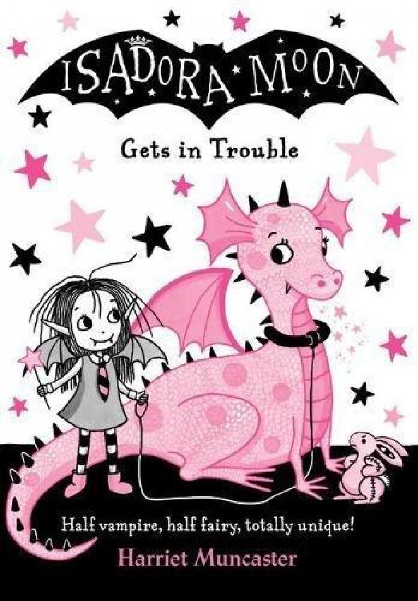 OXFORD ISADORA MOON GETS IN TROBLE