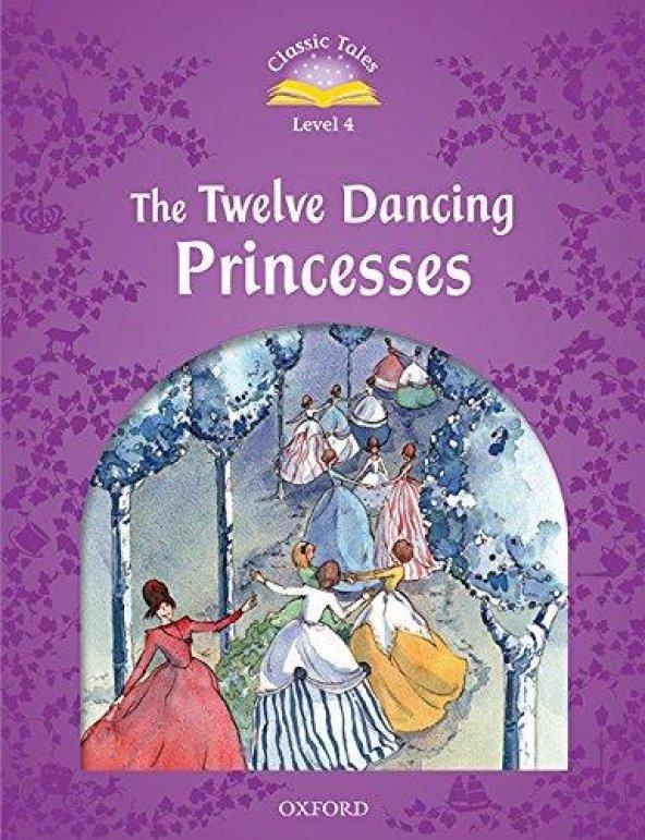 OXFORD C.T 4:TWELVE DANCING PRINCESSES MP3