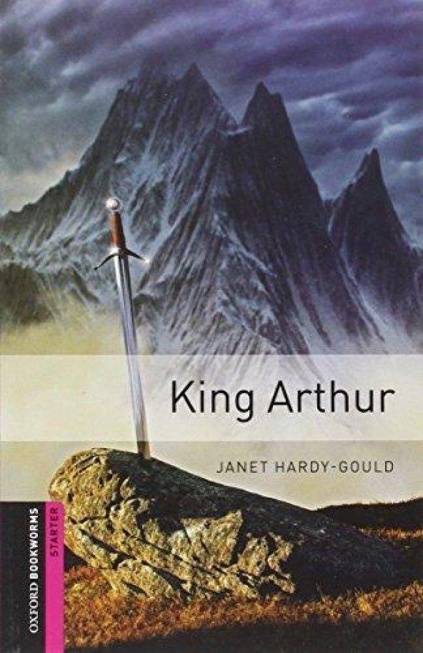 OXFORD OBWL  S:KING ARTHUR