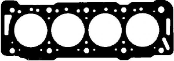 SILINDIR KAPAK CONTASI PEUGEOT (DW8-1WZ)(PEUGEOT)