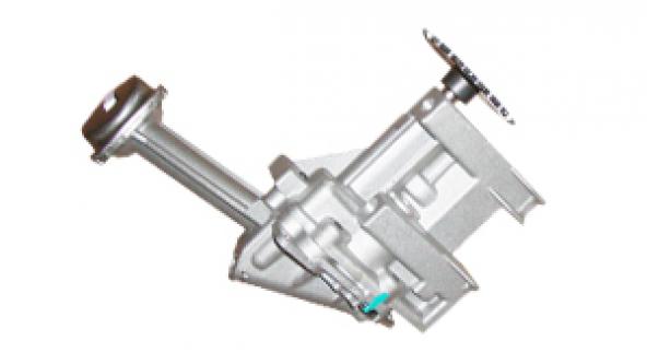 YAG POMPASI RENAULT CLIO II-III 98-06(K4J-K4M-K9K)(LKS)