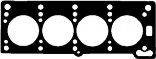 SILINDIR KAPAK CONTASI RENAULT R19-CLIO 90-KANGO(OTO CONTA)