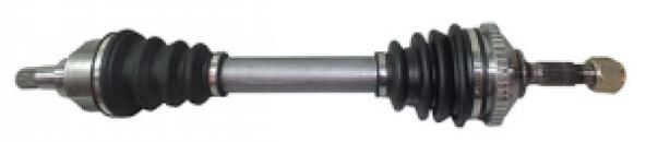 AKS KOMPLE SOL PEUGEOT P206 98-(1.4-HDI-1.6)(GVA)