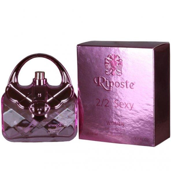 Riposte Kadın Parfüm Sexy RAR00527