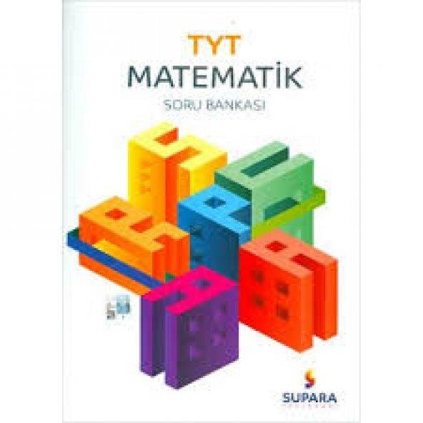 Tyt Matematik Soru Bankası -