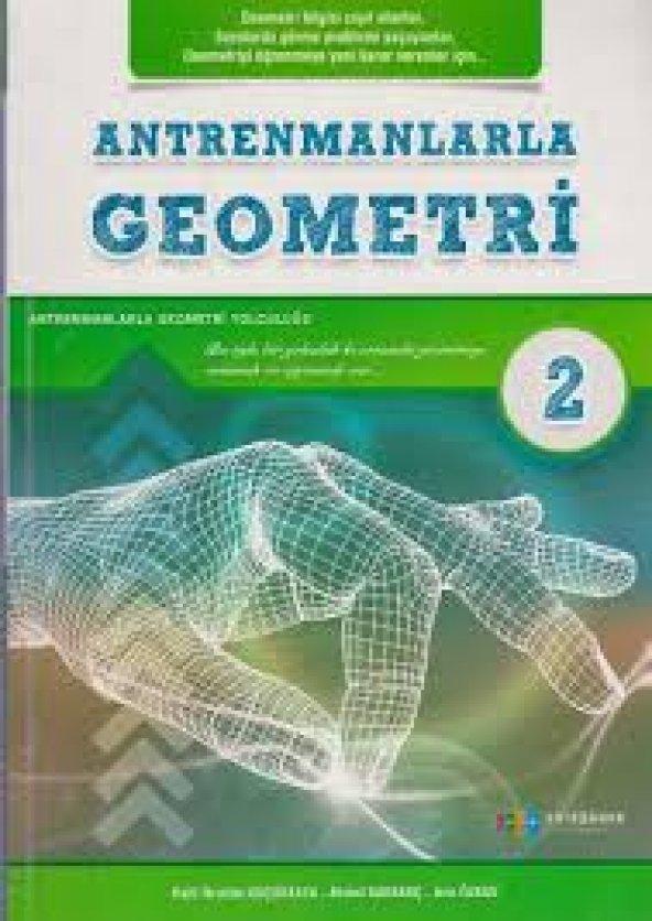 Antrenmanlarla Geometri 2. Kitap - Antrenman Yayınları