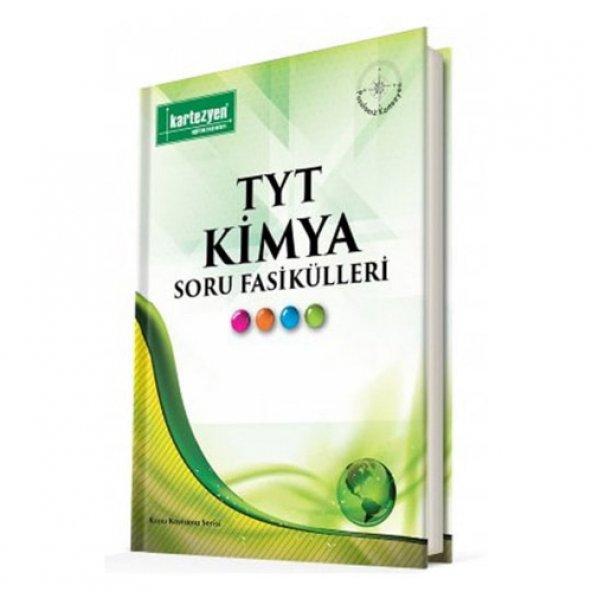 TYT Kimya Soru Fasikülleri - Kartezyen Yayınları