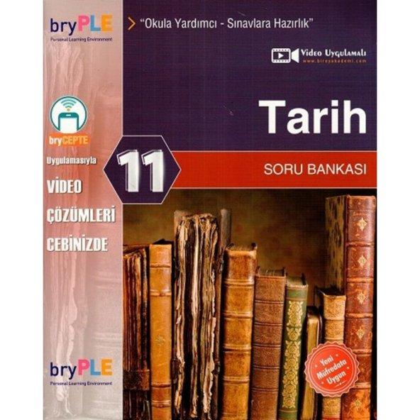 PLE 11.Sınıf Tarih Soru Bankası - Birey Yayınları