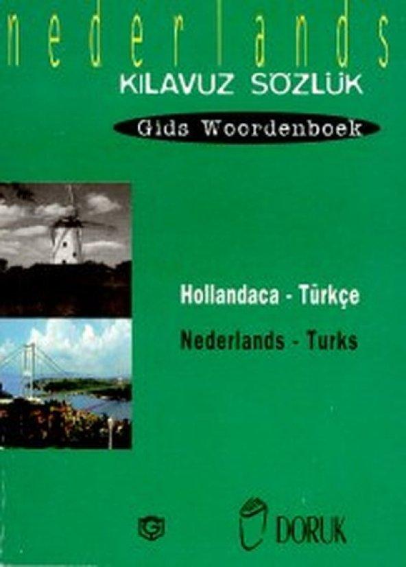 Hollandaca - Türkçe / Nederlands - Turk - Doruk Yayınları