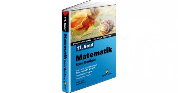11.Sınıf Matematik SB - Aydın Yayınları