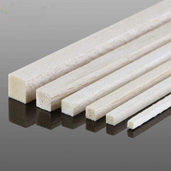 Çin Kavağı 4,5 cm*9 cm Kereste (100 cm)