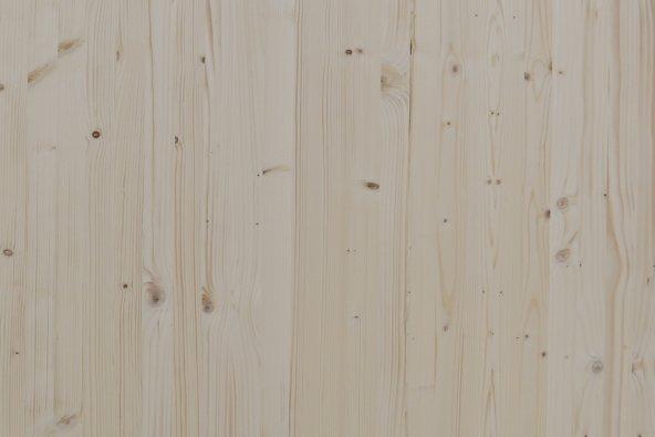 Ladin Masif 10 cm*10 cm Panel (18 mm Kalınlık)